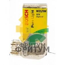 Лампа P21/5W BAY15d PL (12499CP) BOSCH 1 987 302 202