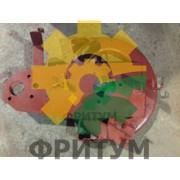 Боковина правая ПР 17.040А (ПР 1.4.06.01.040)