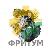 Двигатель Газель 4216.1000402-20 Евро-3