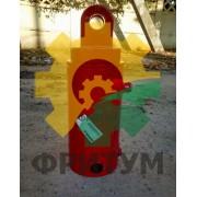 Гидроцилиндр 00130195