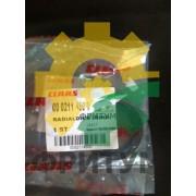 Кольцо уплотнительное 0002114500 на Ягуар-840