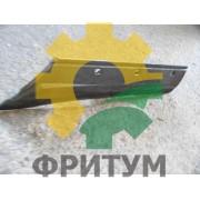 Лемех ПНЧС 01.702 (наплавленный)