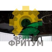 """полка верхняя под магнитолу УАЗ 452 """"МУЗА"""""""