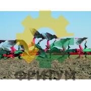 Полунавесные оборотные плуги Kverneland PN-100
