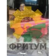 Редуктор ЖГР-1-0203000-01 левый