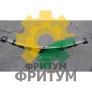 Рессора задняя  ГАЗ 53-2912012