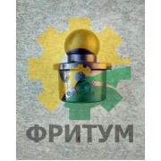 53-2902433 53-2902433-А Упор ГАЗ-53 рессоры передней полиуретан